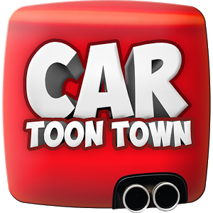 CarToon Town v1.0.8 Hileli Android Apk indir