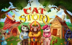 Cat Story Güncellenmiş v1.5.0 Hileli Apk indir