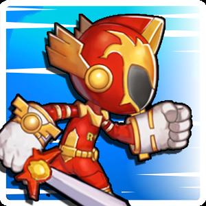 Costume Running Hero v1.11 Mod Hileli APK indir