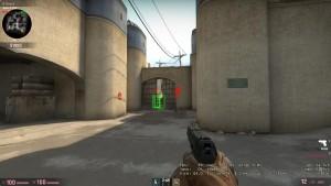 Counter Strike CsGo Simple Public Rename Multihack indir