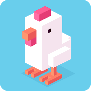 Crossy Road v1.0.3 Mod Hileli Android Apk indir