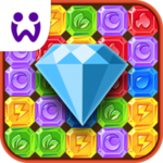 Diamond Dash v4.0.2 Android Hileli APK indir