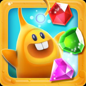 Diamond Digger Saga v1.11.0 Apk Hile indir