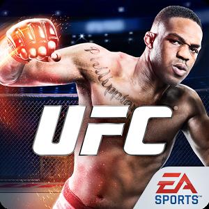 EA SPORTS™ UFC v1.0.725758 Hilei APK indir