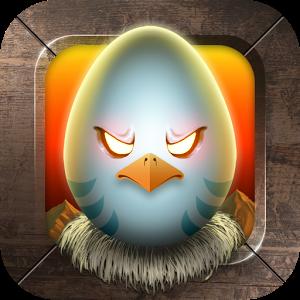 Egg Fight v1.1.2 Hileli Apk Yeni Versiyon indir