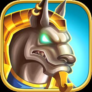 Empires of Sand Güncellenmiş v3.20 Hileli Apk indir