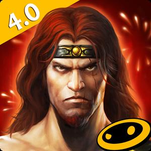 Eternity Warriors 3 v4.0 Hileli APK indir