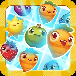 Farm Heroes Saga v2.19.4 Android APK indir