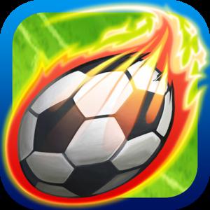 Head Soccer v3.2.0 Android Hileli APK indir