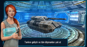 Iron Tankss