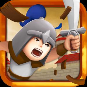 Kingdom Wars Online v1.0.0 Mod Hileli APK indir