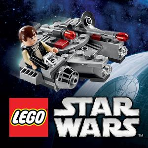 LEGO Star WarsMicrofighters v1.03 Hile Apk indir