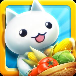 Meow Meow Star Acres v1.2.10 Hileli Apk Android Oyun indir