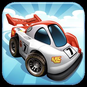 Mini Motor Racing v1.8 Mod Hileli Apk indir