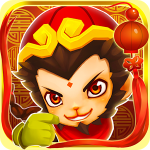 Monkey King Escape v1.0.6 Mod Hileli APK indir