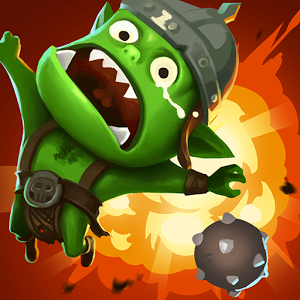 Monster Mania TD First Strike v1.1.5 Mod Hileli Apk indir