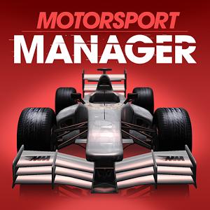 Motorsport Manager v1.1.2 Mod Hileli Apk indir