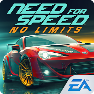 Need for Speed No Limits v1.0.13 Android Hileli APK indir