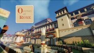 Origines-of-rome