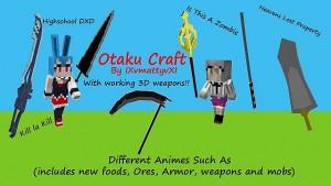 OtakuCraft