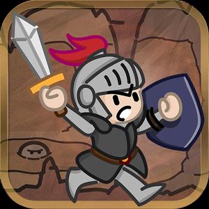 Paper Dungeons v1.04 Premium Apk indir
