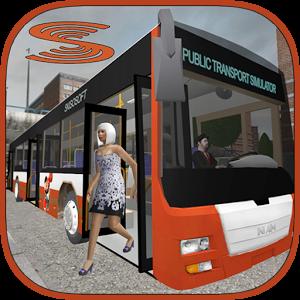 Public Transport Simulator v1.0.314 Hileli APK indir