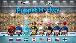 Puppet Ice