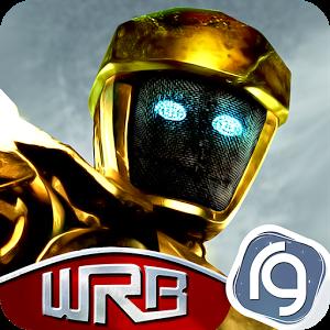 Real Steel World Robot Boxing v14.14.277 Hileli Apk indir
