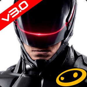 RoboCop™ v3.0.6 Hileli Oyun Apk indir