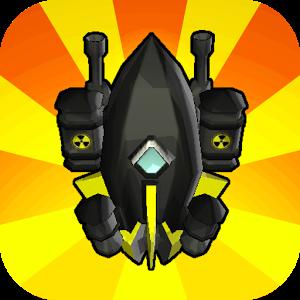 Rocket Craze 3D v1.0.2 Hileli Mod APK indir