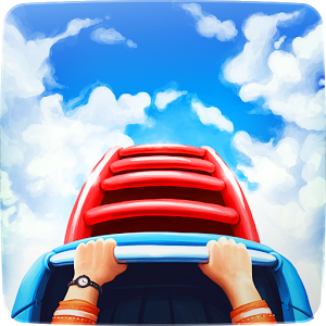 RollerCoaster Tycoon 4 Mobile v1.3.2 Hileli Cep Oyunu Apk indir