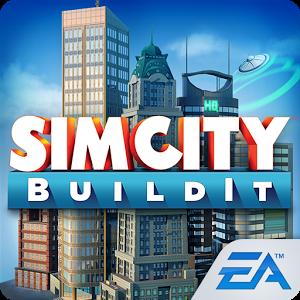 SimCity BuildIt v1.2.23.20736 Hileli Apk Android indir