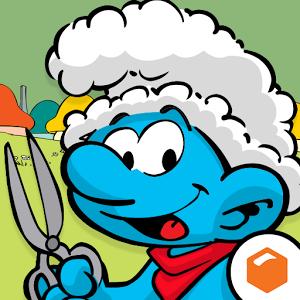 Smurfs' Village v1.5.4a Mod Hileli APK indir