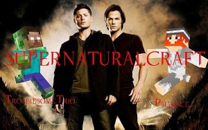 SupernaturalCraft
