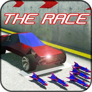 The Race v1.03 apk indir