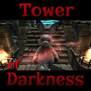 Tower of Darkness Pro v1.0.9 Premium Hileli APK indir
