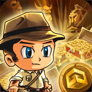 Treasure Rush v 1.0.1 Hileli Mod APK indir