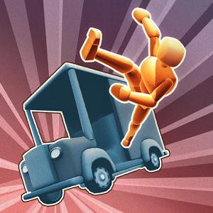 Turbo Dismount v1.8.12 Mod Hileli APK indir