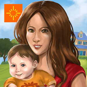 Virtual Families 2 v1.5.08 Mod Hileli APK indir