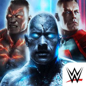 WWE Immortals v1.1.0 Mod Hileli APK indir
