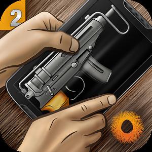 Weaphones Firearms Sim Vol 2 v1.3.0 Hileli Apk indir