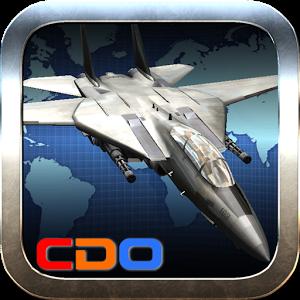 Air Combat Racing v1.0.8 Mod Hileli Apk Yeni indir