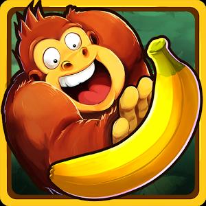 Banana Kong v1.8.1 Mod APK hile indir