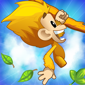 Benji Bananas v1.19 Android Hileli APK indir