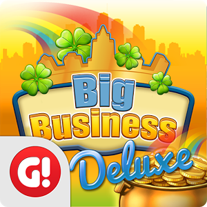 Big Business Deluxe v1.25.0 Android Hileli APK indir