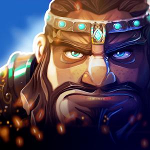 Dungeon Legends v0.5 Hile APK indir