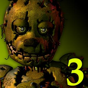 Five Nights at Freddy's 3 v1.04 Hileli APK indir