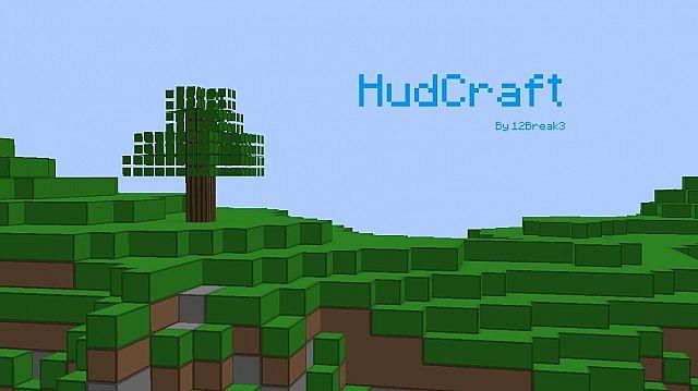 HudCraft-Resource-Pack