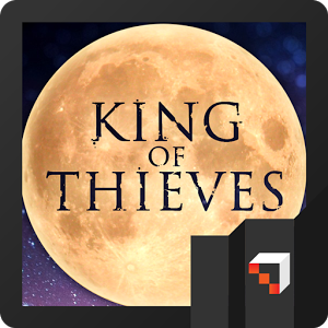 King of Thieves v1.7 Hileli Apk indir