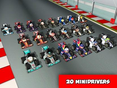 MiniDriversd